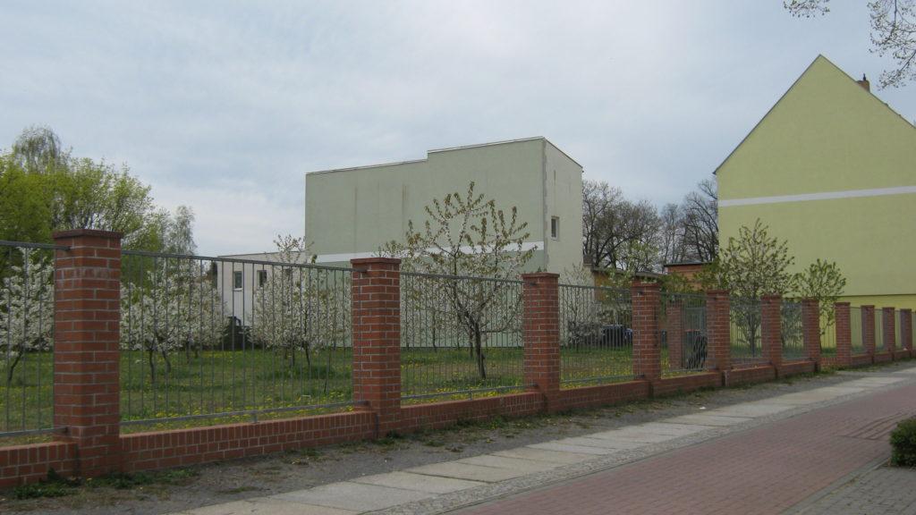 Stadtentwicklung in Forst (Lausitz)