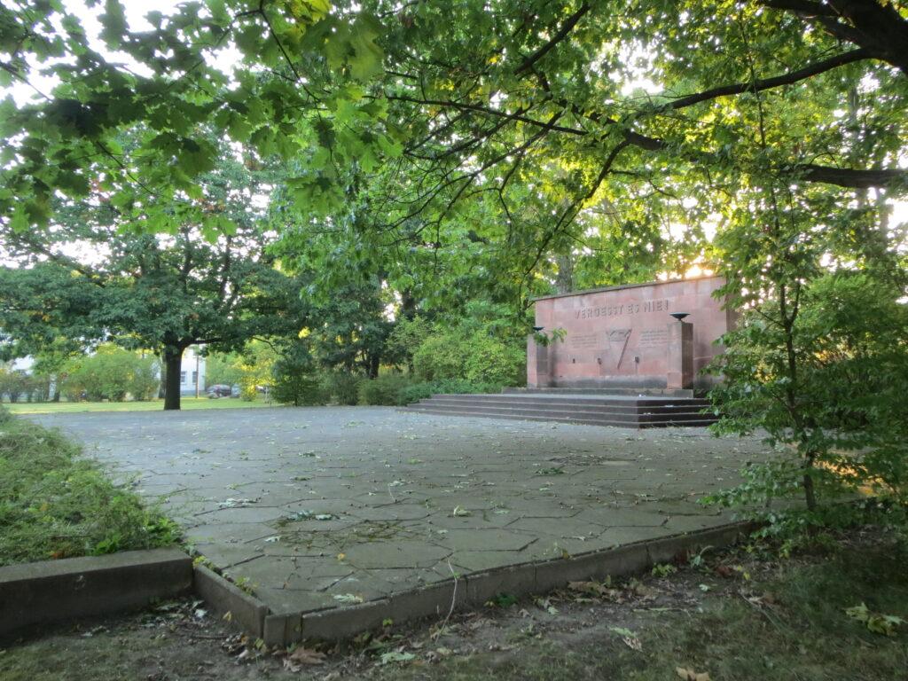 VVN Denkmal